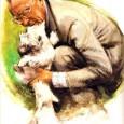 """dal libro """"Brodo caldo per l'anima"""" di Jack Canfield e Mark Victor Hansen Un negoziante stava appendendo sulla porta un cartello che diceva: """"Cuccioli in vendita"""". Cartelli del genere riescono..."""