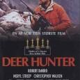 Il cacciatore, film del 1978 diretto da Michael Cimino con Robert De Niro [Michael], Christopher Walken [Nick] e Meryl Streep. Nick: Cristo Mike, Steven si sposa fra un paio d'ore,...