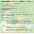 """Presentazione del Libro: """"BECCACCE DELL'ALTOPIANO"""" Sala Polivalente """"Il Gabbiano"""", Via Verdi, 2 – 48017 Conselice [RA] Sabato 26 Maggio 2012 Scarica l'invito Scarica la locandina PROGRAMMA DELLA GIORNATA: 9:30 —..."""
