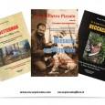 Ecco una lista dei miei cinque libri preferiti, e sotto ad ogni titolo trovate sia il link per acquistarlo sia il link per leggere un'anteprima — basta cliccarci sopra per...